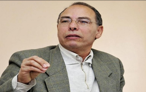 Moroccan historian and rights activist Maati Monjib sentenced to one year in prison