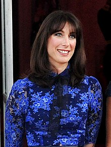 Post-Brexit trading 'difficult' for my business – Samantha Cameron
