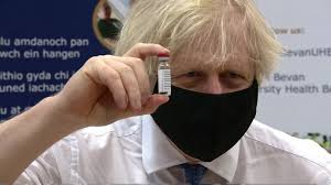 Covid: Boris Johnson to focus on 'data, not dates' for lockdown easing