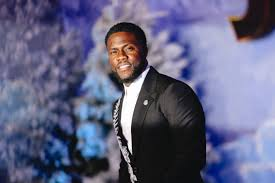 Kevin Hart's personal shopper charged with stealing over $1 million from comedian