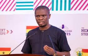 Ghana to establish new university for sports development – Mustapha Ussif