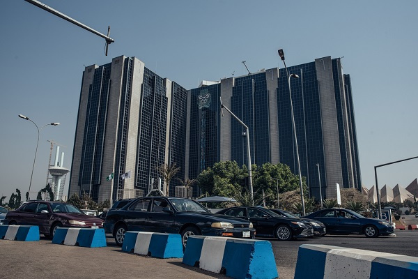 Nigeria's Central Bank says cryptocurrencies were a threat