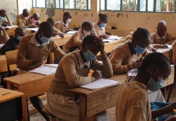 Close schools now – Ghana Medical Association to govt