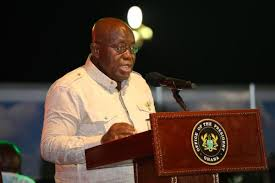 Full text: Akufo-Addo's 24th address on measures taken against spread of Covid-19