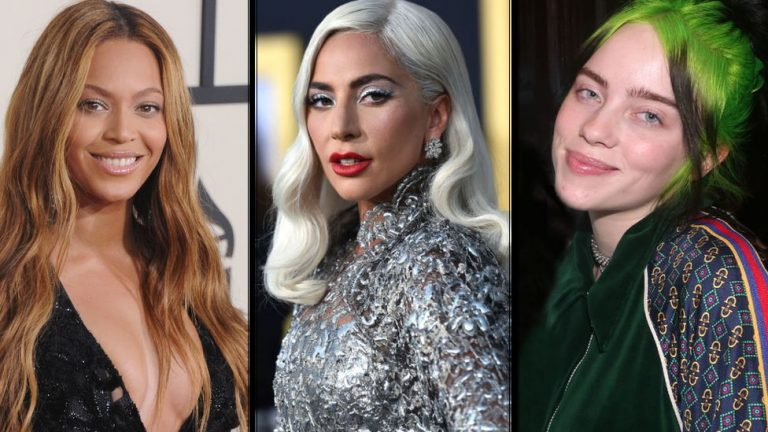 Grammys 2021: Early prizes go to Beyoncé, Lady Gaga and Billie Eilish