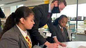 False test results 'ruining' return to school
