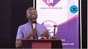 Free speech in Ghana has been under constant attack since Akufo-Addo won 2016 election – Manasseh