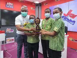 Martyrs of Uganda wins 2nd edition of Luv FM Kiddy Quiz