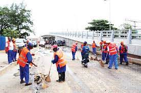 Sanitation, pollution levy must be welcome news but. . .