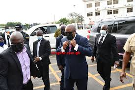 Mahama: I disagree with Supreme Court verdict