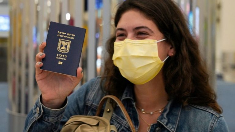 Israel advises citizens to avoid UAE, citing Iranian threat