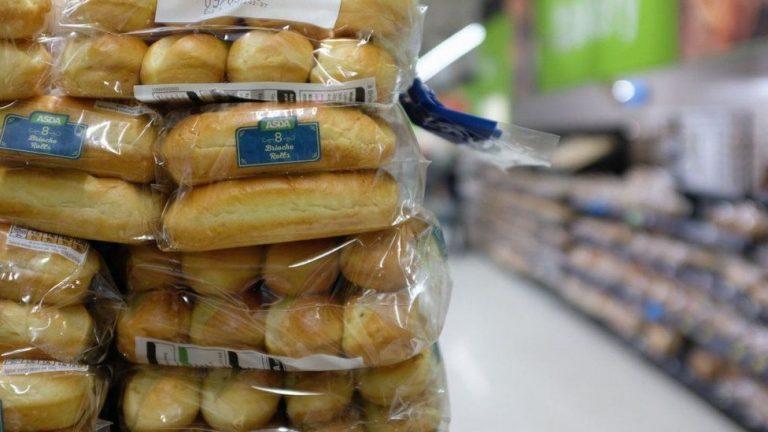 Asda to axe 1,200 bakery jobs as shoppers shun loaves