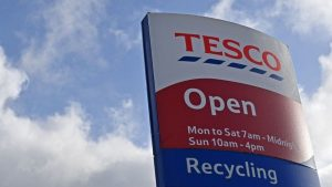 Tesco fined £7.56m for selling out-of-date food in Birmingham