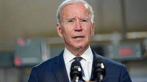 Biden defends Afghanistan withdrawal, recommits to evacuate remaining Americans