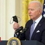 Covid-19: Biden tells states to offer $100 vaccine incentive as cases rise