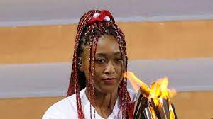 Tokyo Olympics: 2020 Games begin as Naomi Osaka lights Olympic flame in poignant ceremony