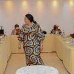 Let's unite to achieve SDG 5 – NPP National Women Organiser