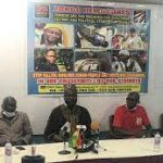 Pressure group condemns state security of discrimination in law enforcement