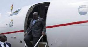 Presidential travels cost: Finance Minister directs Parliament to National Security