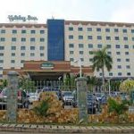 Neither Nana Asante Bediatuo nor his wife has bought Holiday Inn Hotel – Lawyers