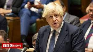 MPs on all sides accuse Boris Johnson of Afghanistan failures
