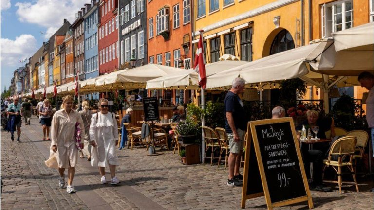 Covid travel: Seven locations moved to Covid travel green list