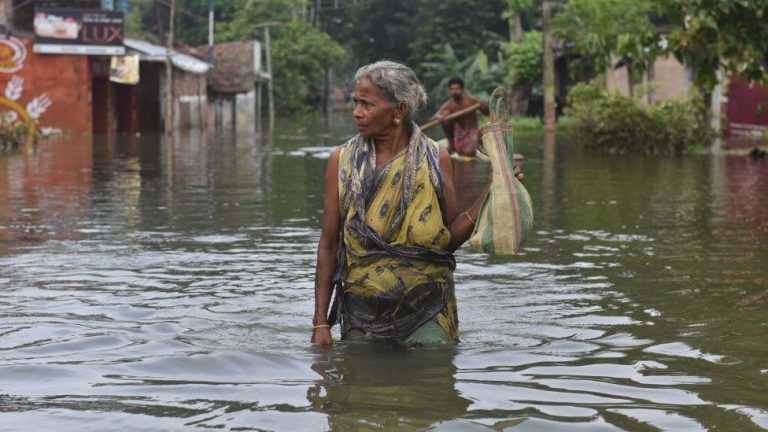 Climate change: The IPCC environmental warning India cannot ignore