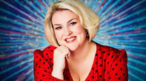 Welcome Sara Davies MBE, our sixth celebrity for Strictly 2021!
