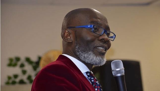 Why the negative focus on Sir David Adjaye? – Gabby quizzes