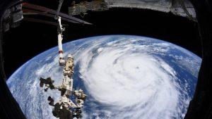 Hurricane Ida: Striking pictures show storm sweeping Gulf Coast