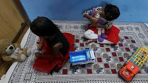 Covid-19: More than 1m children lost a primary caregiver to death, global study estimates