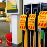 Petrol will continue to flow, says transport secretary