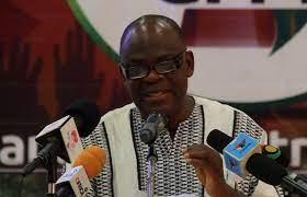 ECOWAS sanctioning Guinea is not the way to go – Dr Ken Ahorsu
