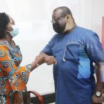 Sustain sanitation campaign – Oguaamanhen charges at Graphic, Zoomlion initiative