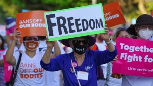 Texas abortion law: Biden administration to request block on abortion ban