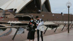 Covid Australia: NSW to welcome quarantine-free travel for Australians