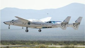 Virgin Galactic delays first commercial space flight